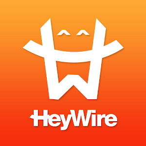 HeyWire FREE Texting