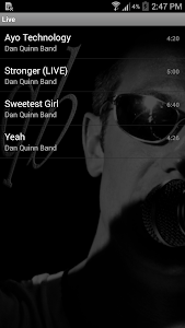 Music Player for Android v4.1.0.7