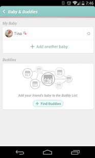 Peekaboo moments-Baby book - screenshot thumbnail
