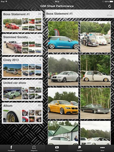 【免費生活App】GR8 street-APP點子