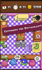 Moy Restaurant Juego de Cocina Captura de pantalla 21
