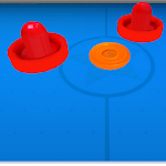 MES Air Hockey Games 2014 1.0 Apk