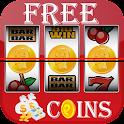 Монеты игровые автоматы icon