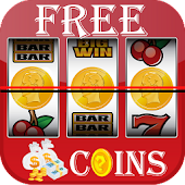 Free Coins - Slot Machines