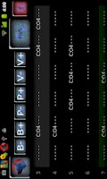 Screenshot of TegTracker Pro 2 Free