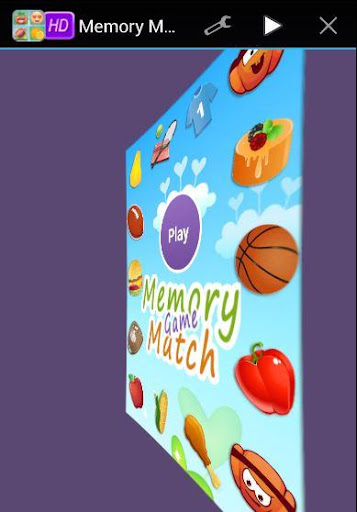 【免費休閒App】Memory Game For kids-APP點子