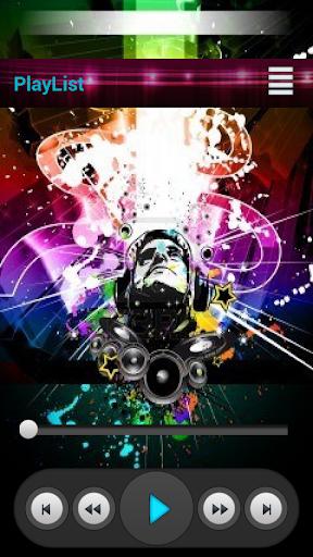 搖MP3播放器