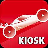 CARS & Details-Kiosk