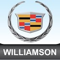 WILLIAMSON CADILLAC logo