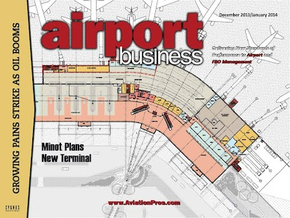 Airport Business - screenshot thumbnail