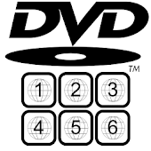 DVD MultiRegion for Panasonic