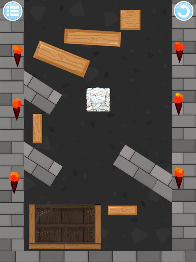 ( السقوط : هبوط المومياء ) لعبة عربية من تصميمي متوفره في الآب ستور والجوجل بلاي sQub3ZhcW2Fv1y6397Iq