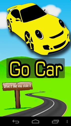 GO CAR :cool cars games
