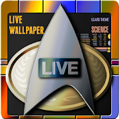 TREK ENTERPRISE D LIVE WP