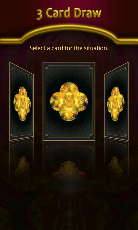 Path of the Soul Destiny Cards - screenshot
