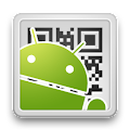 App QR Droid Code Scanner APK for Kindle