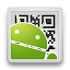 QR Droid Code Scanner for Lollipop - Android 5.0