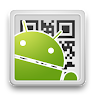 Install  QR Droid Code Scanner