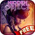 Hidden Object - Steampunked icon