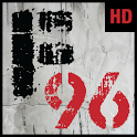Factory96 HD Room Escape Game icon