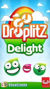 Droplitz Delight Lite - screenshot thumbnail