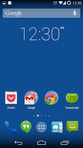 玩個人化App|ColorFul(Pure Color)免費|APP試玩