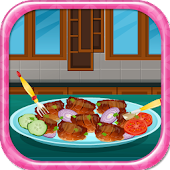 Game Sweet hot Mustard Chicken APK for Windows Phone