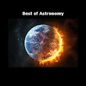 Best of Astronomy logo