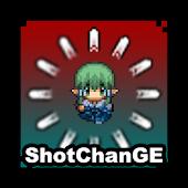 ShotChanGE -Drug&Aim 2D STG-