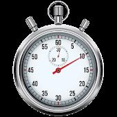 Analog Stopwatch & Timer