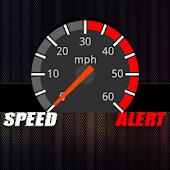 Speed Alert