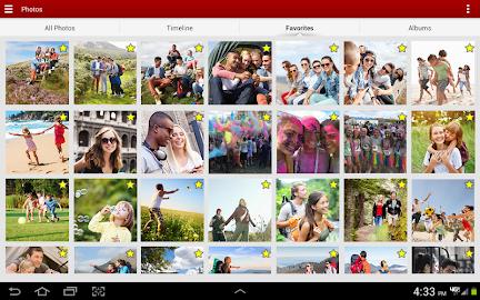 Verizon Cloud Screenshot 15