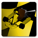 Kart Racing 3D logo