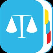 Legal Organizer