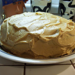 Peanut Butter Frosting Without Confectioners Sugar Recipes.
