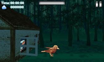 Screenshot of Eternal Dreams
