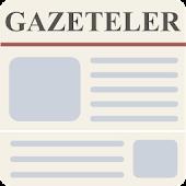 Gazete Oku (Tüm Gazeteler)