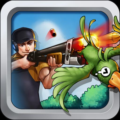 99颗子弹之猎鸟 休閒 App LOGO-APP試玩