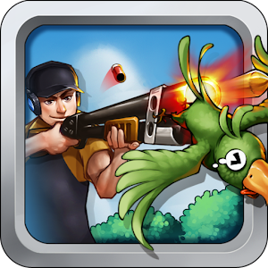 99 Bullets Bird Shooting for PC and MAC