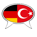 Mor German-Turkish Dictionary icon