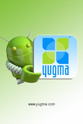 Yugma Viewer - screenshot