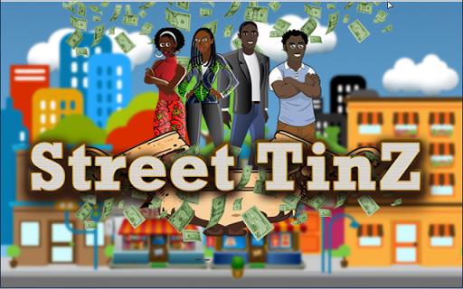 Street Tinz Part 1