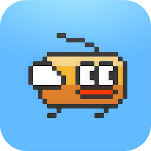 Tappy Bird – Floppy Flying Fun for PC and MAC