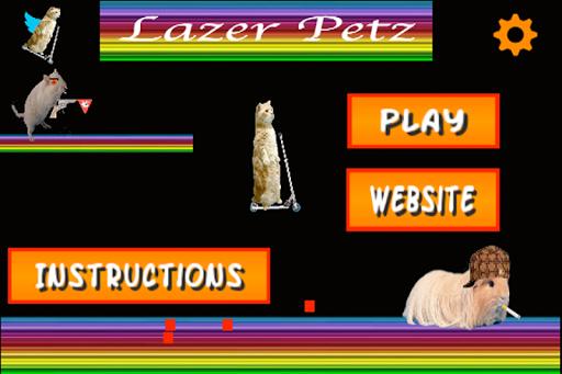 Lazer Petz