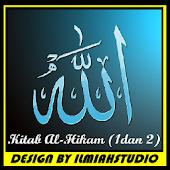 Kitab Al-Hikam (1dan 2)
