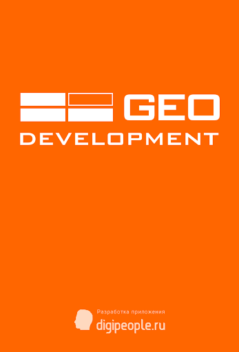 GeoDevelopment