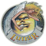 Logo for Lunar Brewing Company