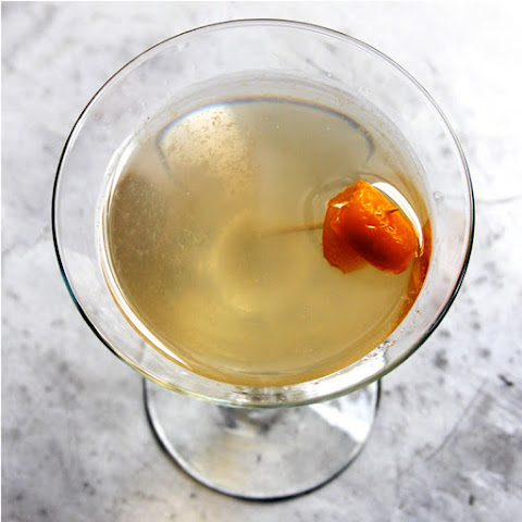 Kentucky Corpse Reviver From Peels Recipes — Dishmaps