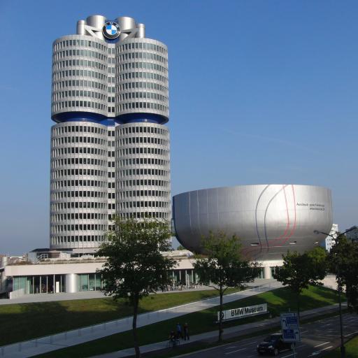 Germany:BMW Museum(DE011)