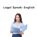 Speak Legal English icon